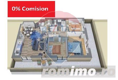 Comision 0%! Apartament cu 4 camere langa cladirea VOX Torontalului
