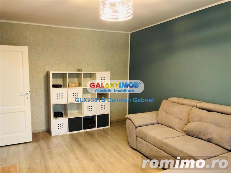 Apartament 4 camere Ultrafinisat Tineretului
