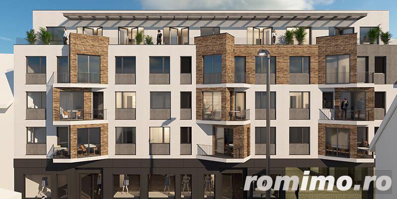 NOU! Apartament cu 3 camere | 78.4 mpu | Ultracentral