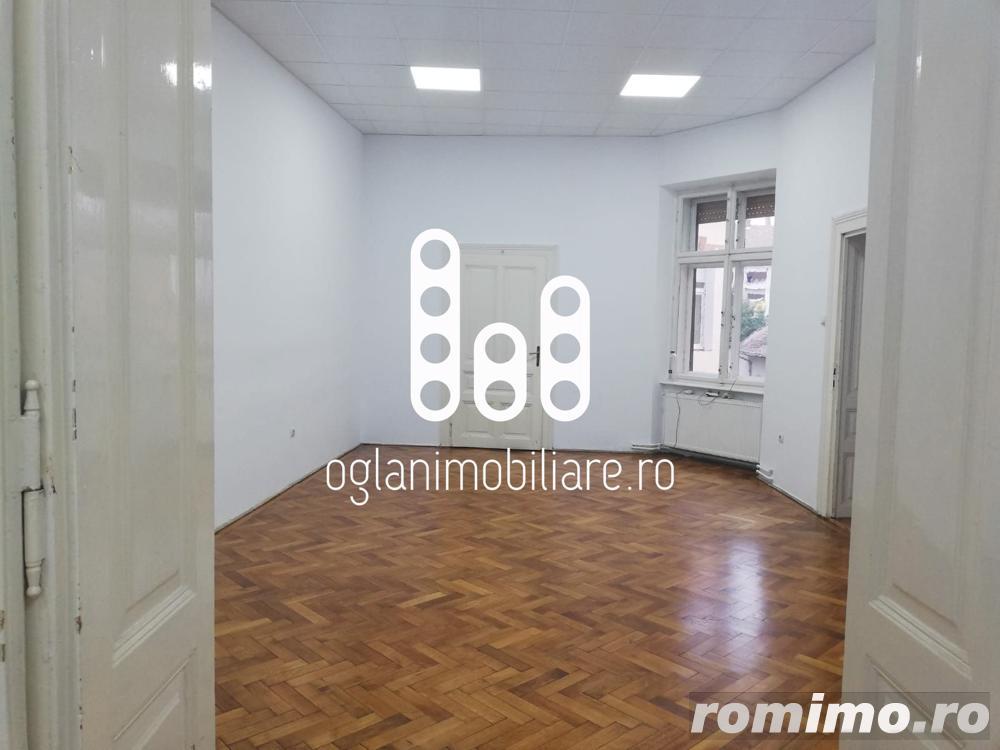 Spatiu de birouri Str. Banatului - Sibiu
