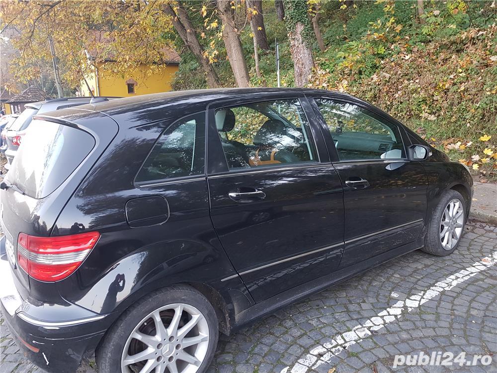 Mercedes-benz Clasa  B 180 3500€ negociabil
