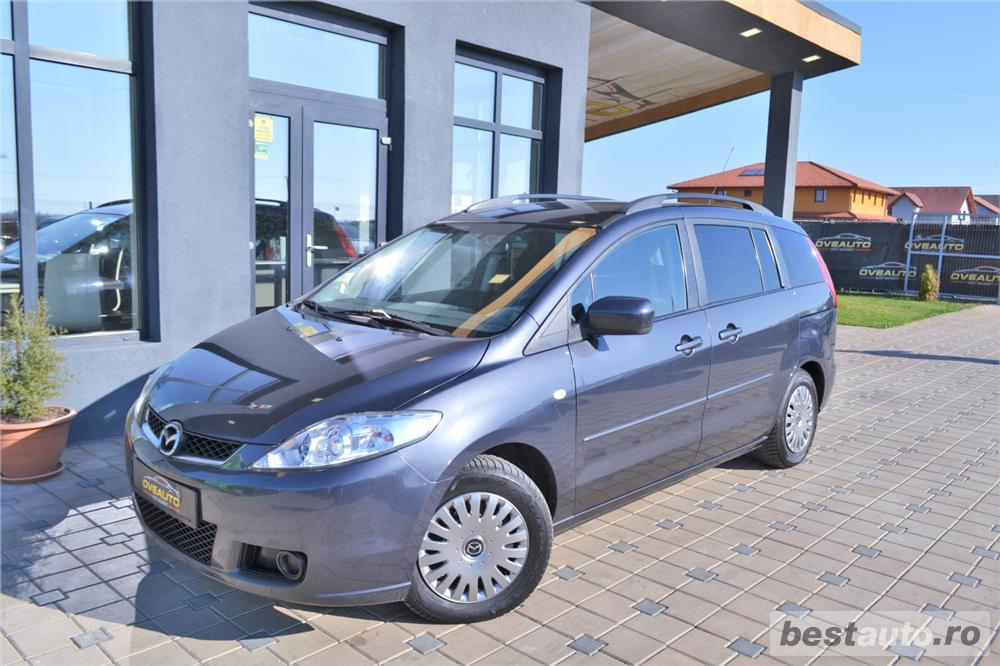 Mazda 5 an:2006=avans 0 % rate fixe=aprobarea creditului in 2 ore=autohaus vindem si in rate