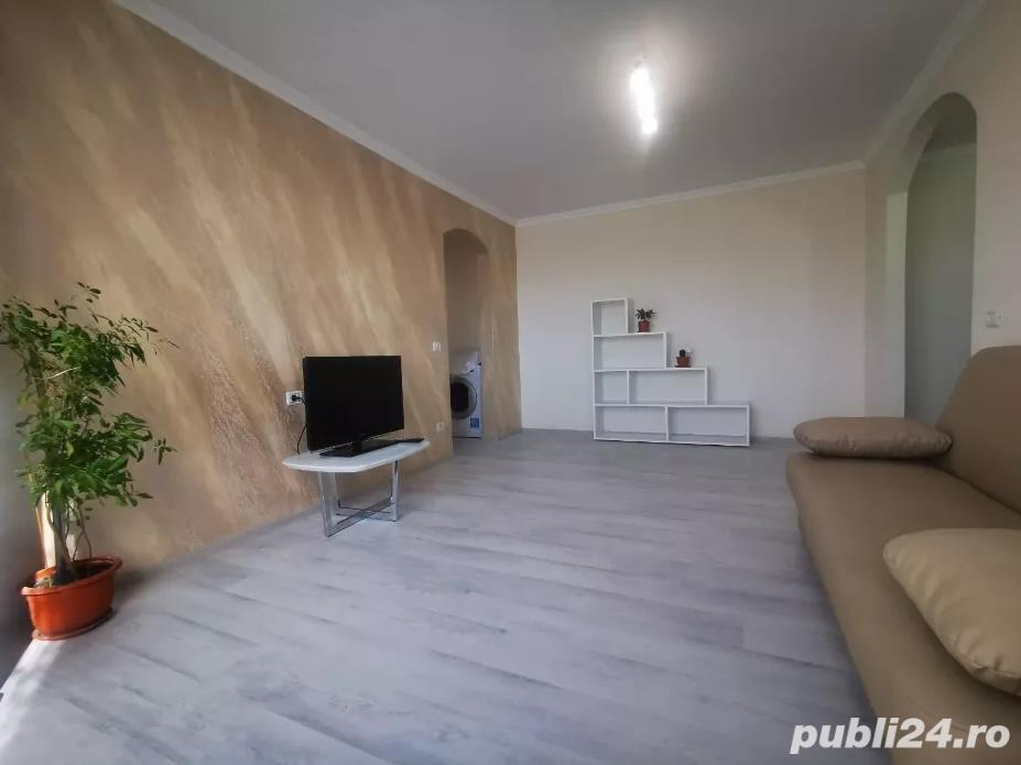Inchiriez apartament 2 camere zona Ultracentrala-Crisan - 17219