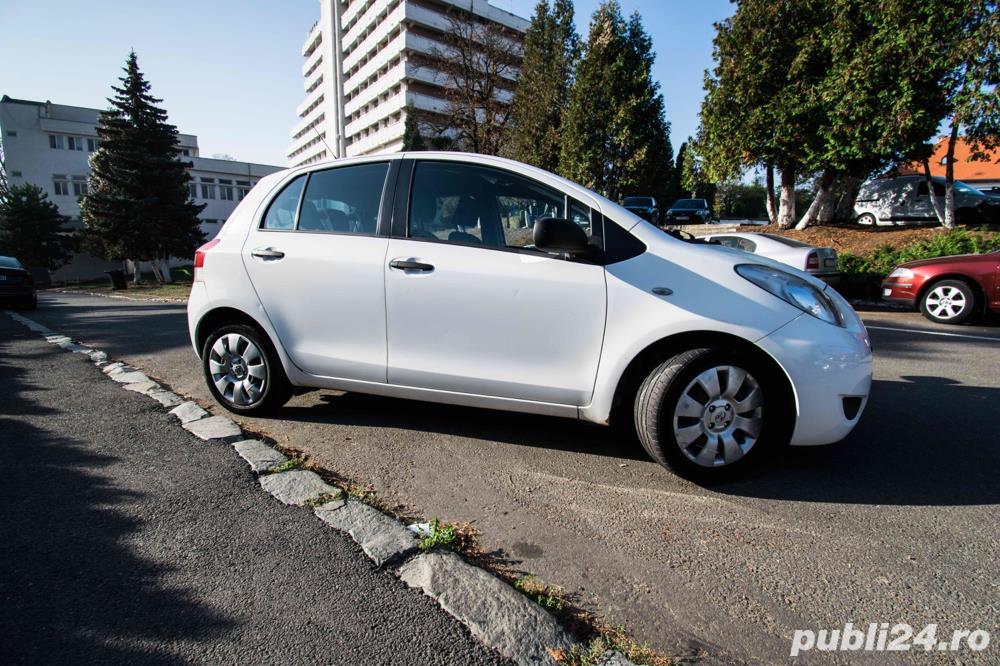 Toyota Yaris - 2011 - 1.4 TDI - Probabil, masina pe care o cauti!