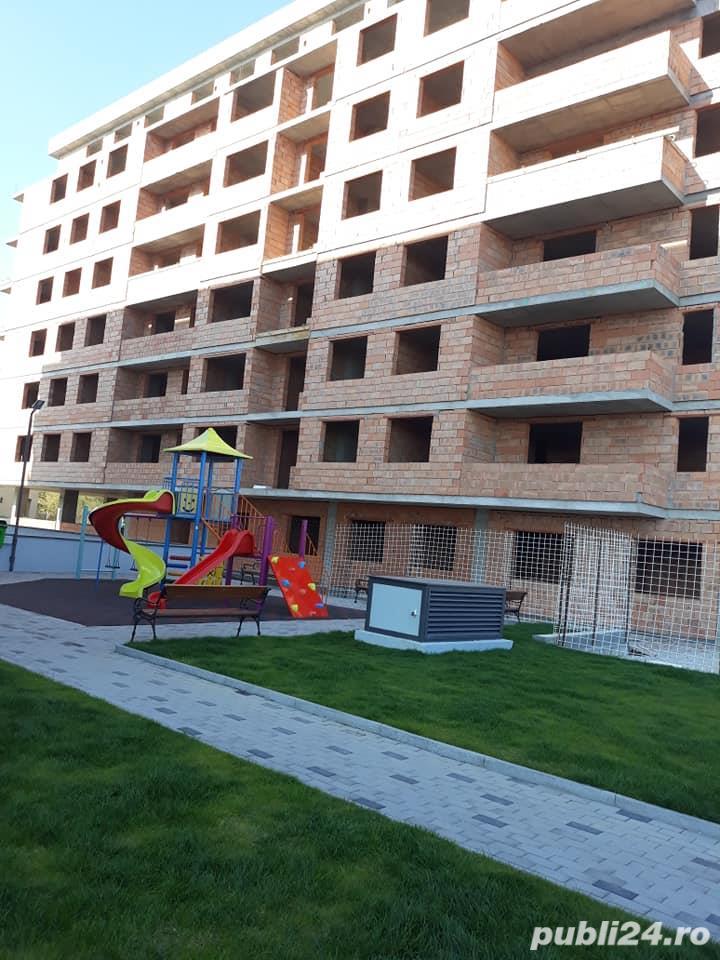 PF-Apartament decomandat,62mp,bloc nou,zona Pod IRA la 1200Euro/mp,TVA inclus