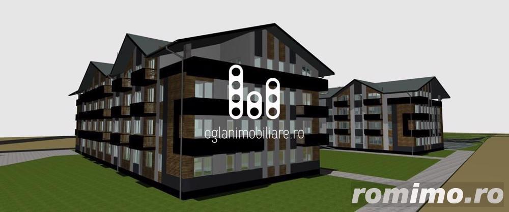 Apartament 2 camere, etaj 1 - Zona Hipodrom 4
