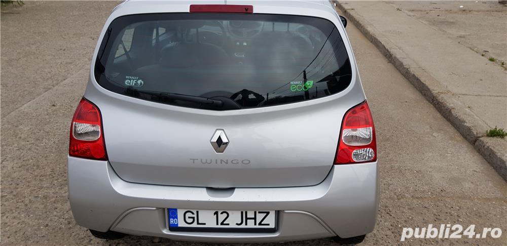 Renault Twingo eco