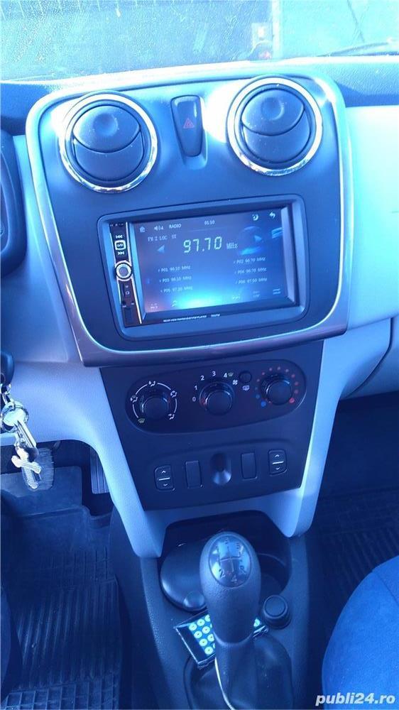 Dacia Logan 25000 km
