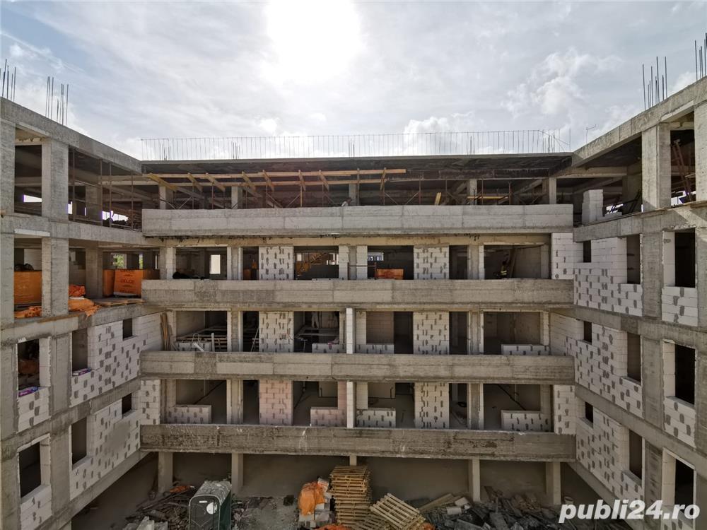 Apartament2 camere,Tomis nord,Campus universitar