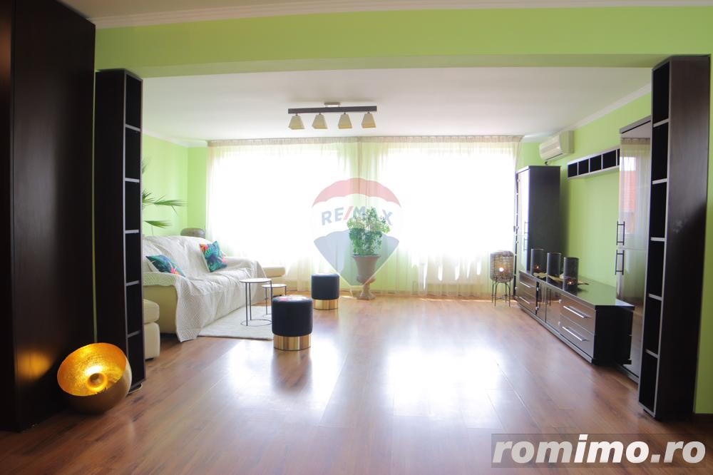 Apartament tip duplex + curte + parcare, Fundeni, 0% Comision