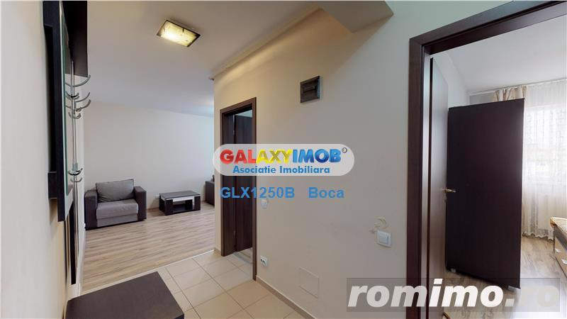 Apartament 3 camere mobilat si utilat - DIMITRIE LEONIDA