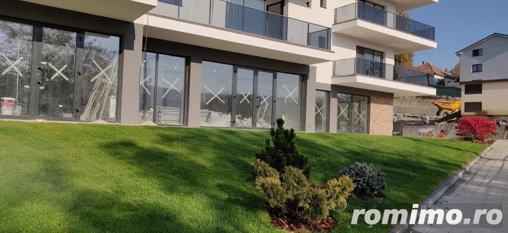 COMISION 0 | 3 camere | 2 băi | terasă | panoramă