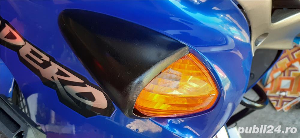 Semnalizari fata Honda Varadero xl 1000 v