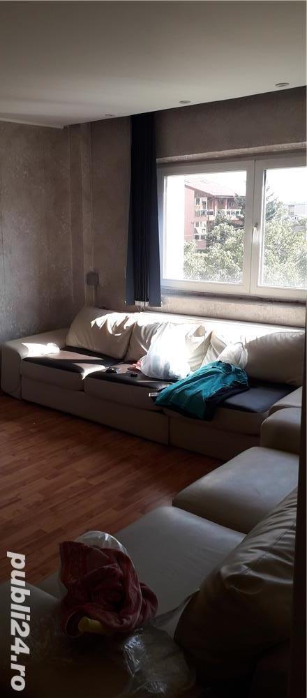 Apartament 3 camere Doamna Ghica