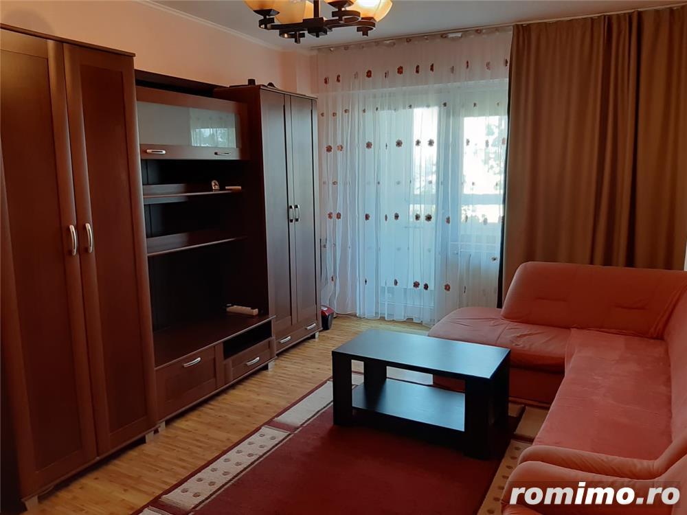 2 cam, etaj  3, mobilat+utilat, cartier Eugen Ionescu