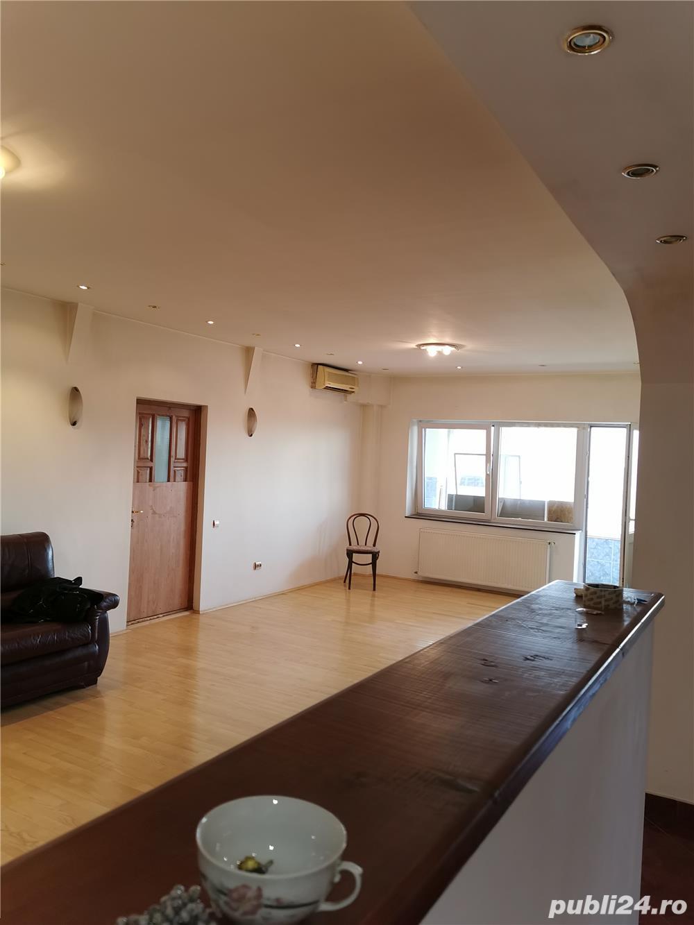 Apartament 4 camere Eminescu   piata spaniei