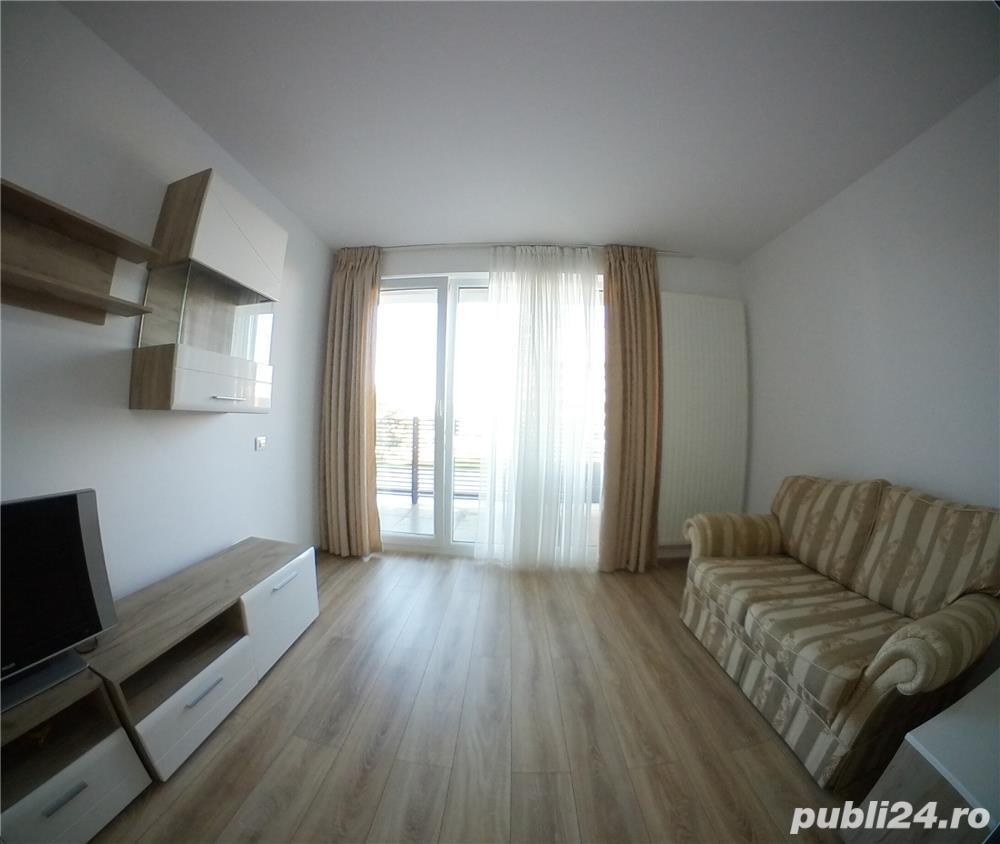 Apartament 2 camere in Tractorul URBAN