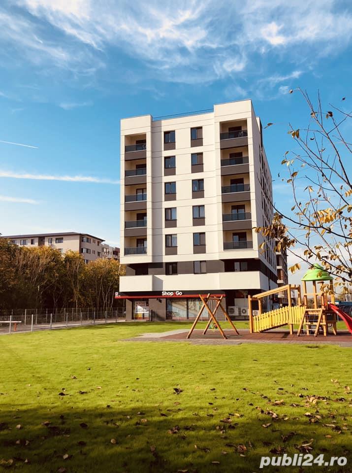 Metrou Berceni 50metri - Apartament 2 camere 57mp - Str. Biruintei
