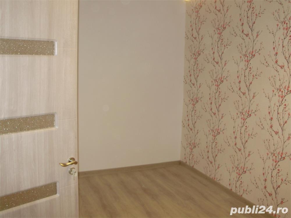 Apartament 2 camere cf 2 semidecomandat zona Micro14