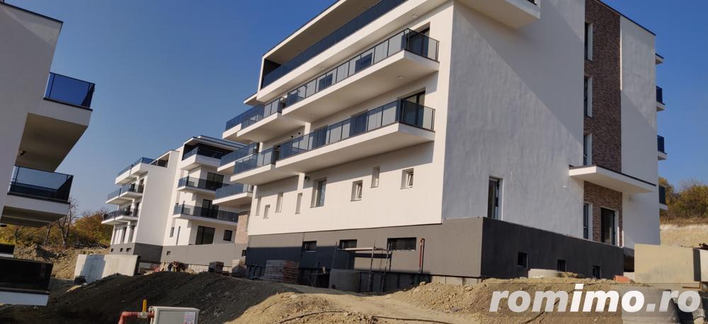 DEZVOLTATOR   Apartament NOU 3 camere   2 bai   etaj 1
