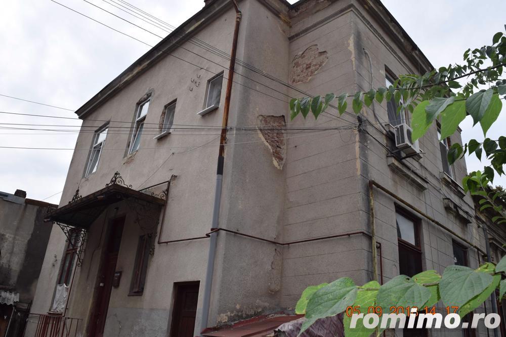 Pache Protopopescu 4 camere etaj 1/1, curte comuna, vecini civilizati