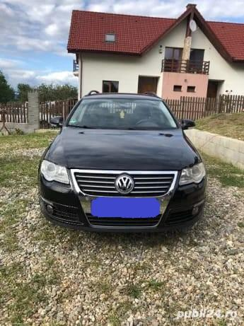Vw Passat Volkswagen Break B6