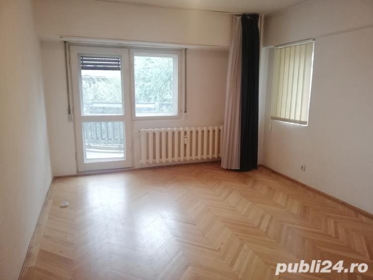 Unirii - apartament 2 camere, cu 3 balcoane