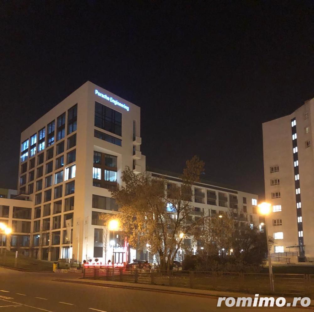 Apartament în regim hotelier Cluj, zona Iulius Mall