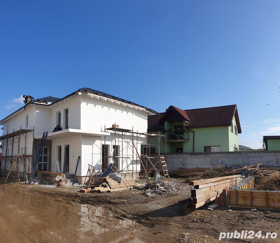 Comision 0! Casa P+E, 4 camere, Selimbar!