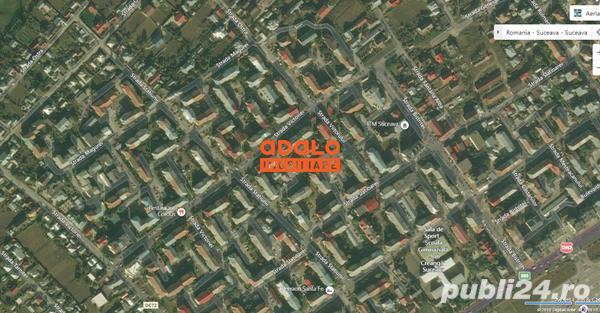 Apartament 3 camere - Obcini