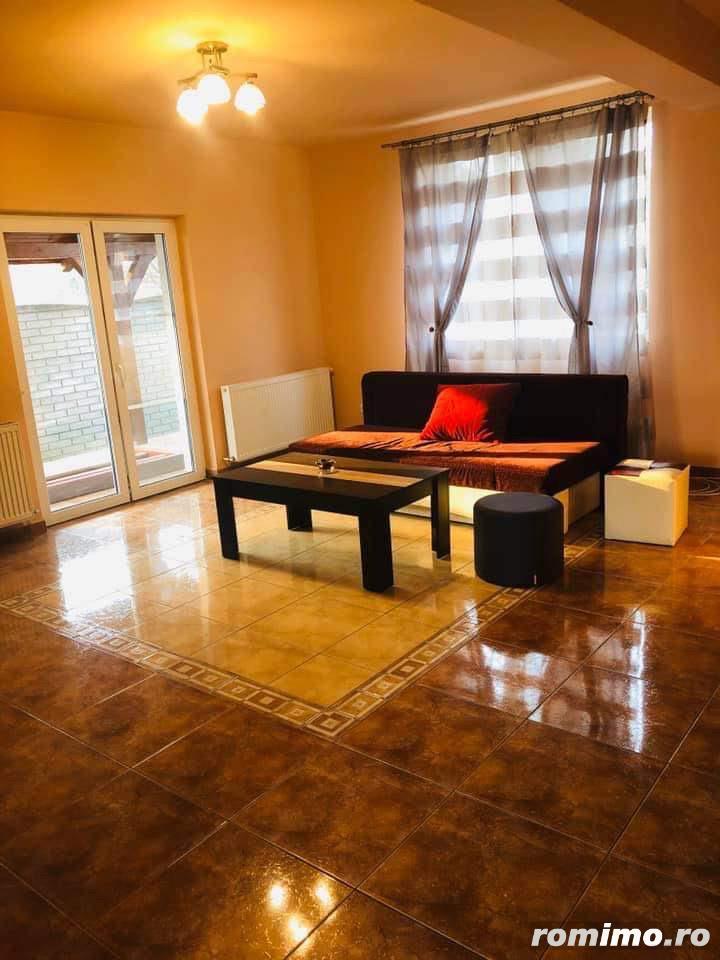 Vila in Giroc , Garaj , 3 dormitoare ,Parter + Mansarda