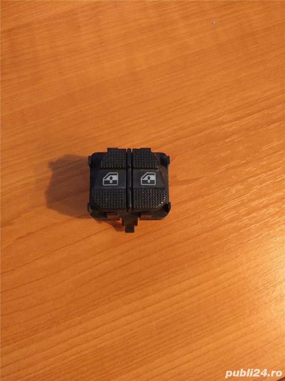 Comutator geamuri electrice Golf3