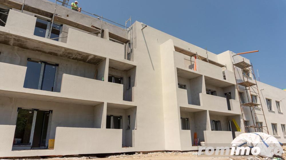 Apartament cu 3 camere | Direct dezvoltator | Turnisor