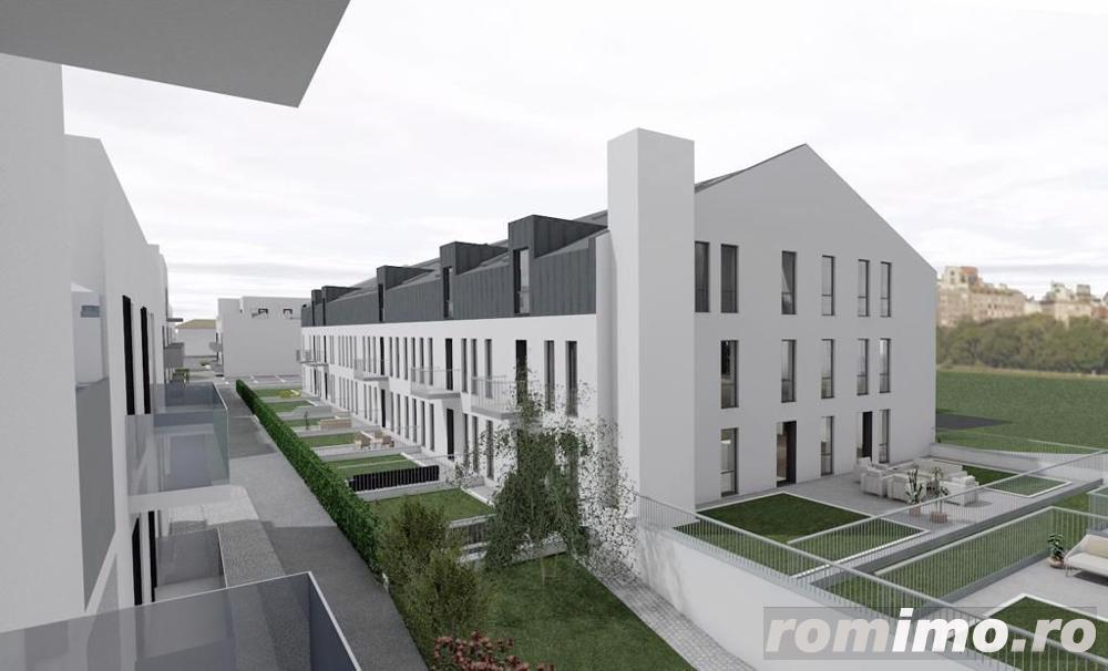 Apartament 3 camere 69 mp | Etaj 1 | Loc de parcare
