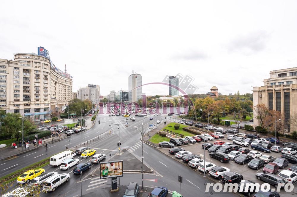 Apartament - 2 camere - inchiriere - Piata Victoriei