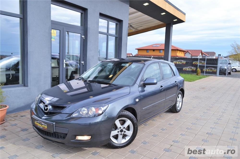 Mazda 3 an:2009=avans 0 % rate fixe=aprobarea creditului in 2 ore=autohaus vindem si in rate