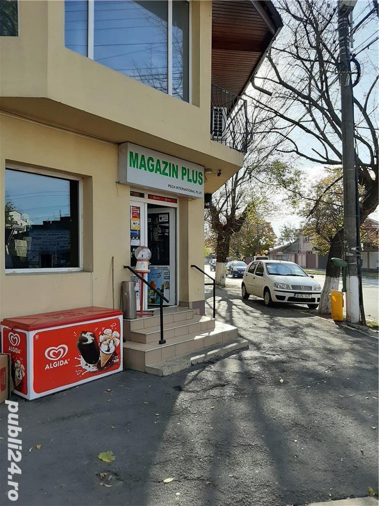 Mini market stradal șoseaua salaj