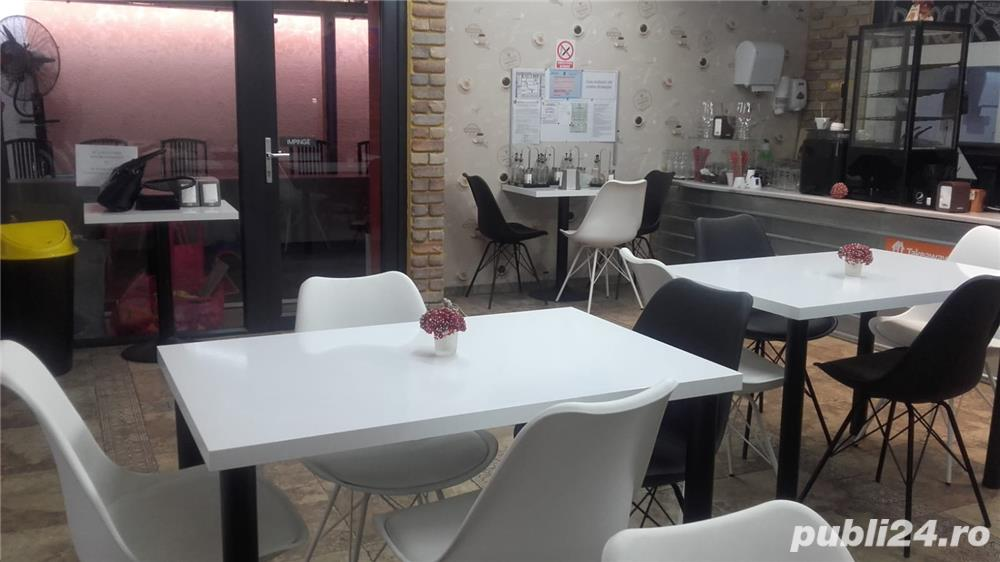 Bistro, cafenea, cofetarie, mic magazin - zona Circumvalatiunii