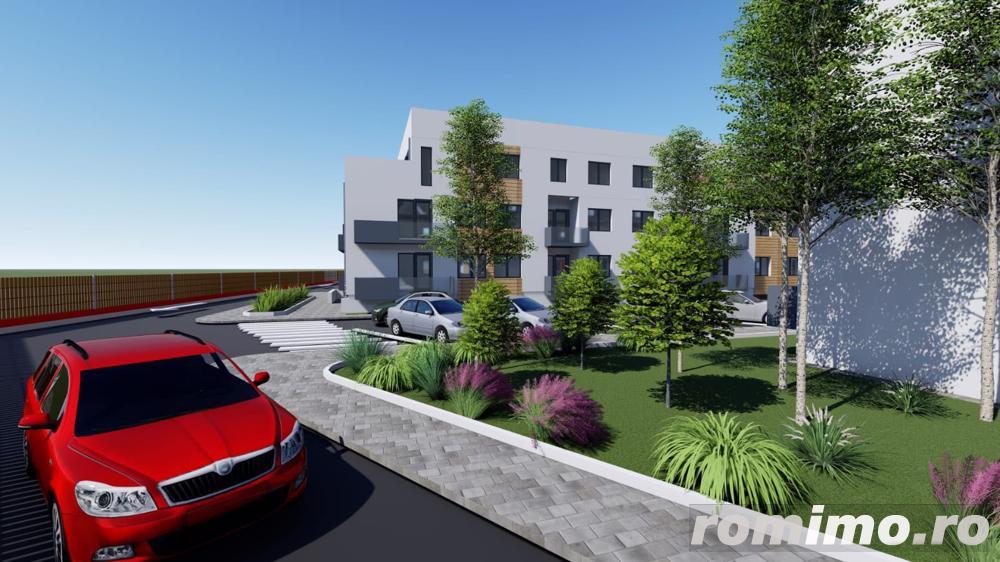 Apartament | 3 camere | Direct dezvoltator | Comision 0%