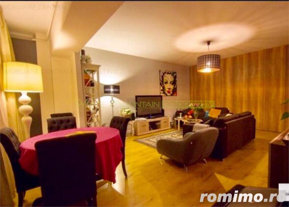 Apartament cu 3 camere de vanzare - Herastrau   Sat Francez