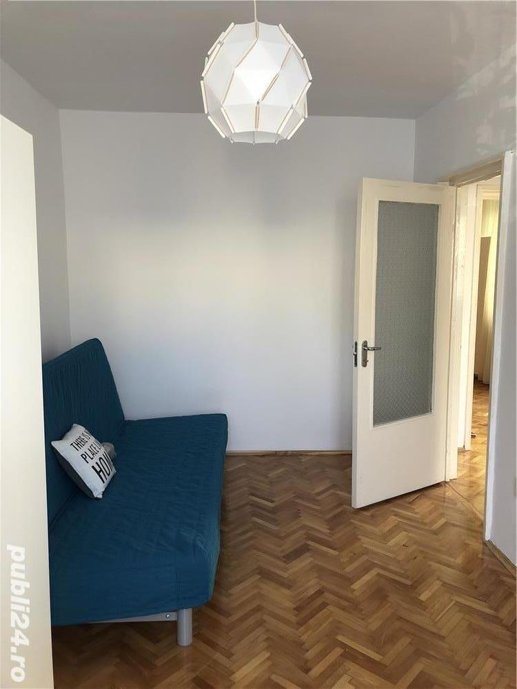 Inchiriez apartament 3 camere, str. Donath, Grigorescu, Cluj Napoca