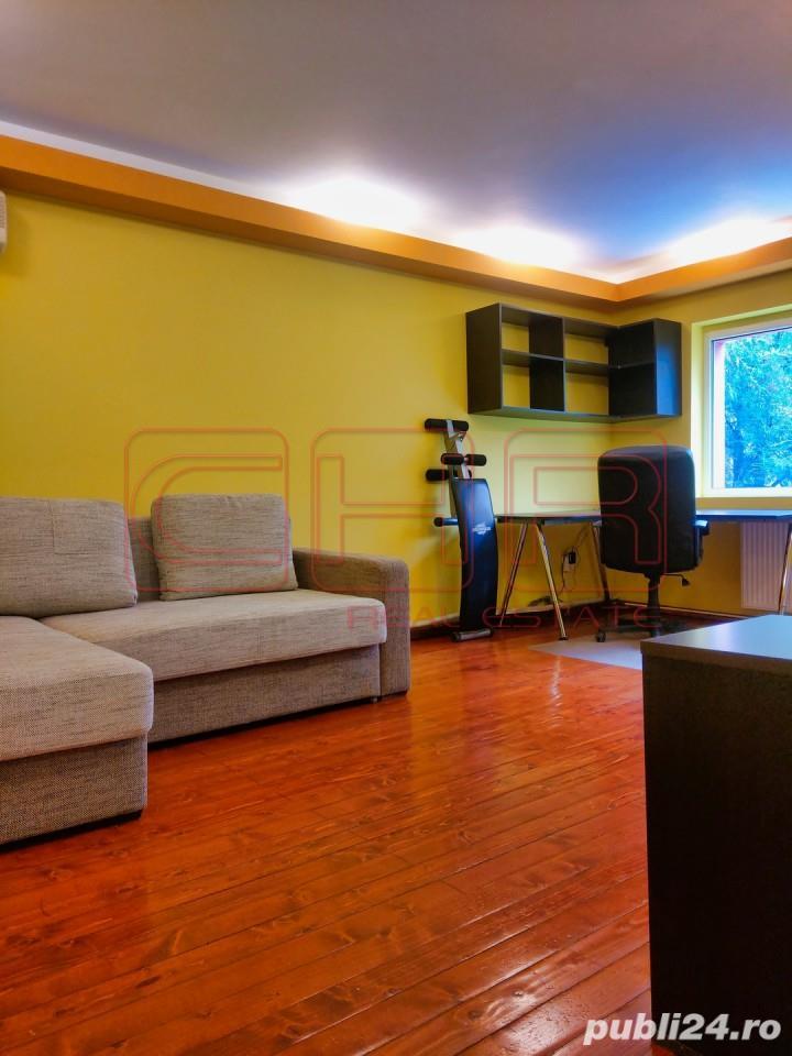 Apartament 2 camere Aviatiei, Feleacu, #544