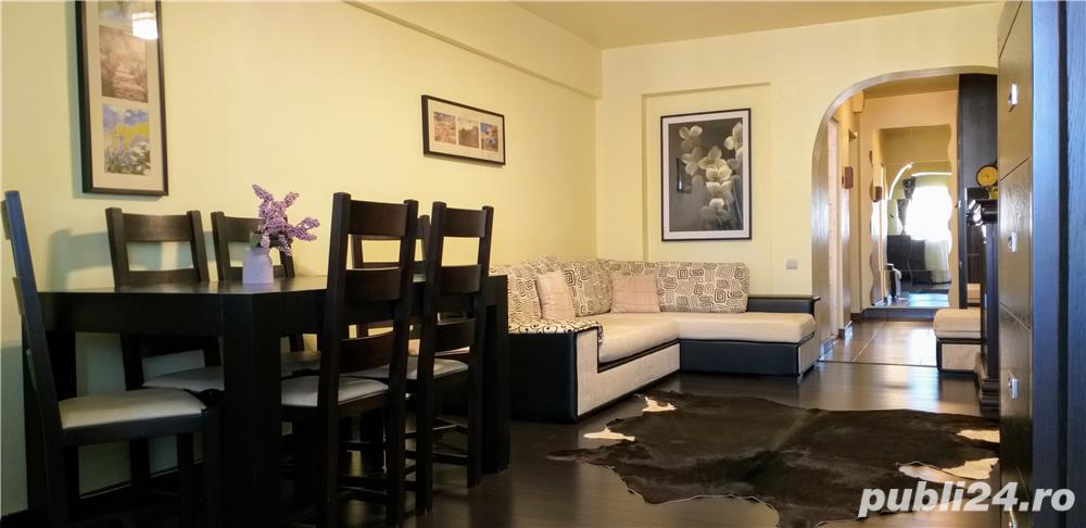 ICIL– apartament 3 camere, mobilat/utilat. Gaze. Comision 0%!
