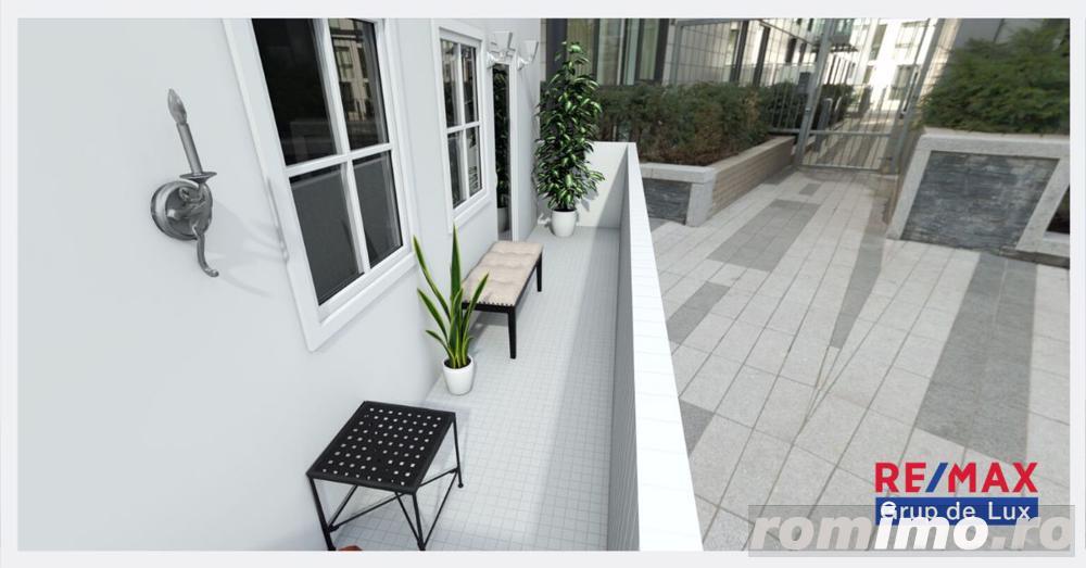 Garsonieră + balcon | Etaj 1| Dezvoltator- Comision 0%