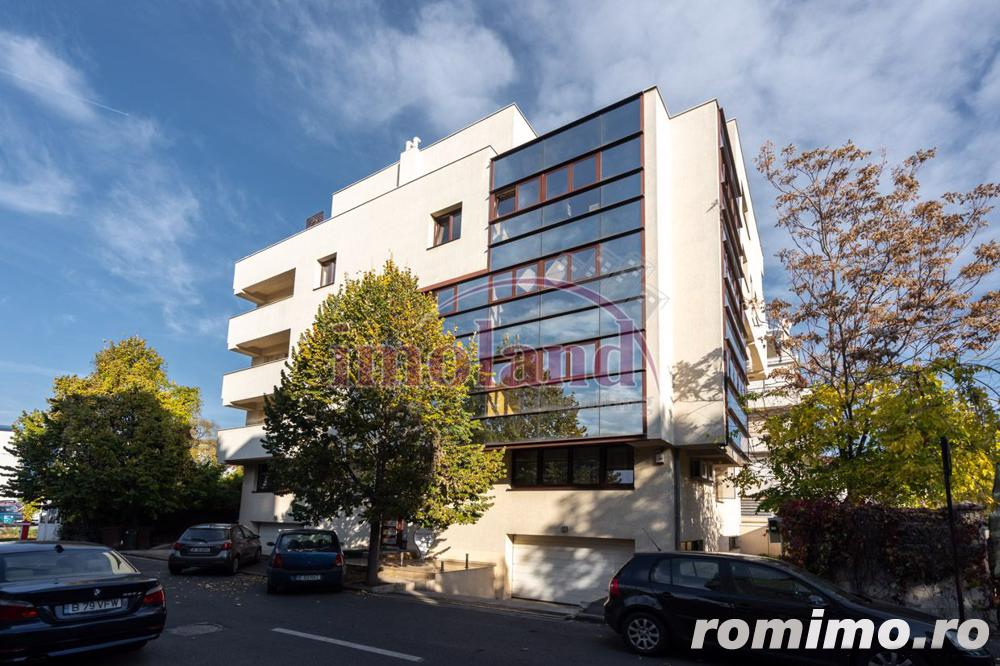 Apartament cu 4 camere de închiriat DOROBANTI