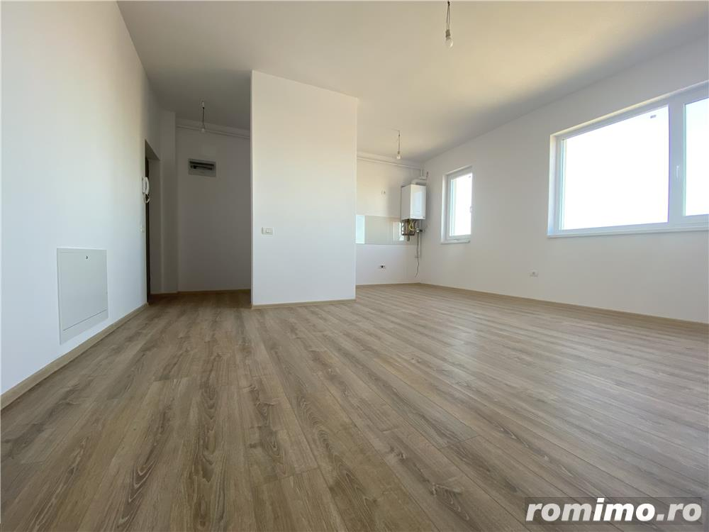 3 camere intr-un bloc nou, situat in zona Aradului
