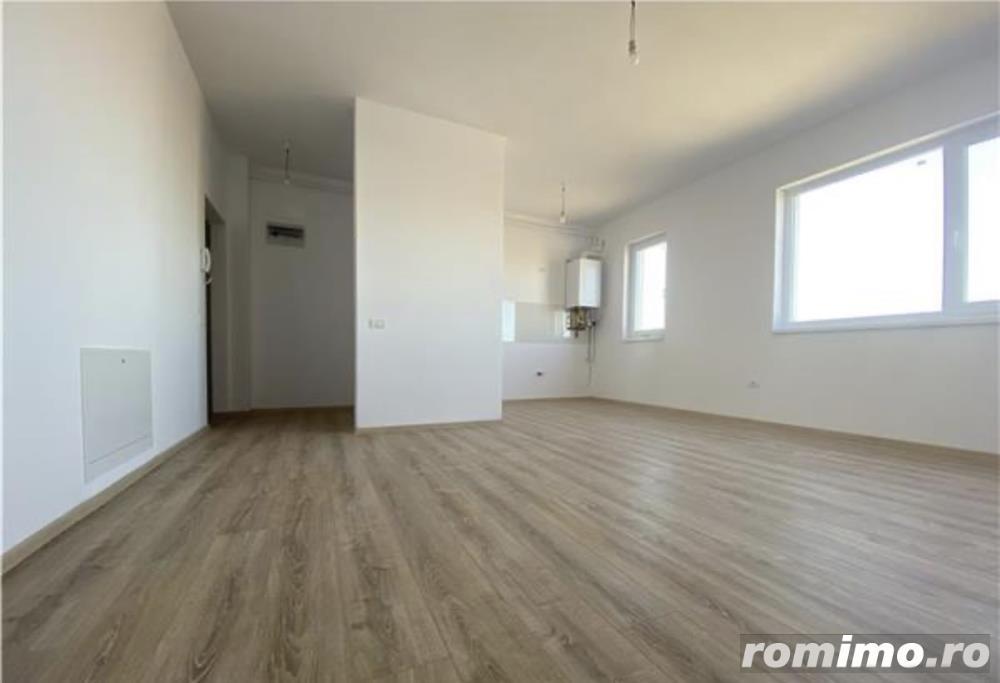 3 camere + 14 mp - terasa, bloc nou, zona Aradului