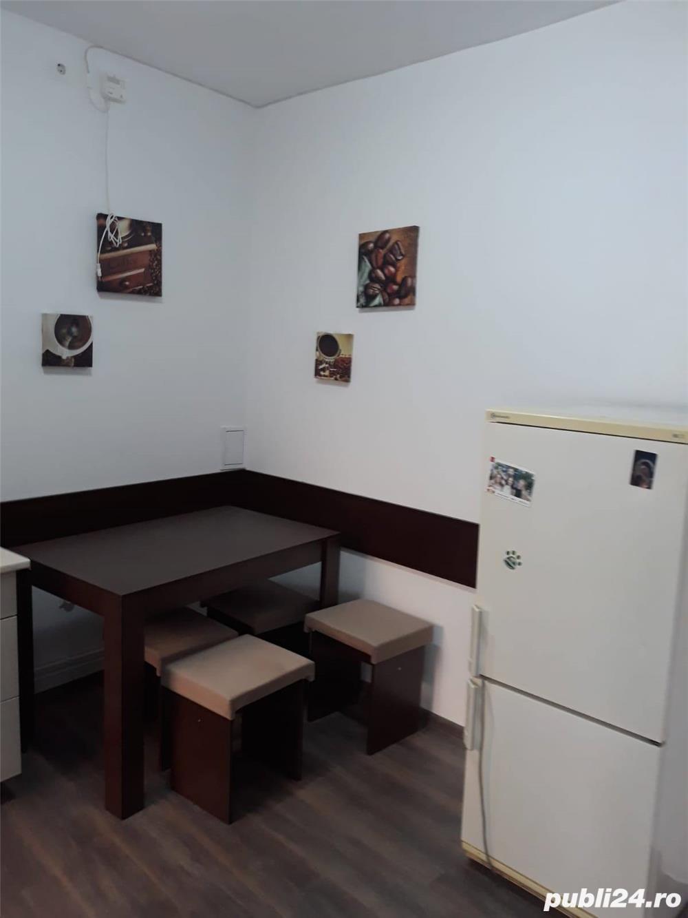 Apartament 2 camere in Centru, 46mp, zona M Viteazul