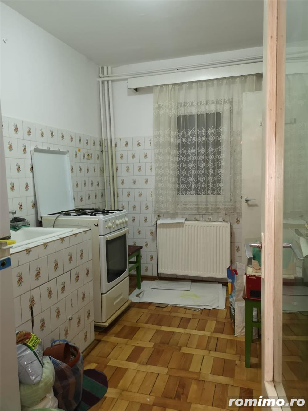 Aradului - Apartament 2 Camere