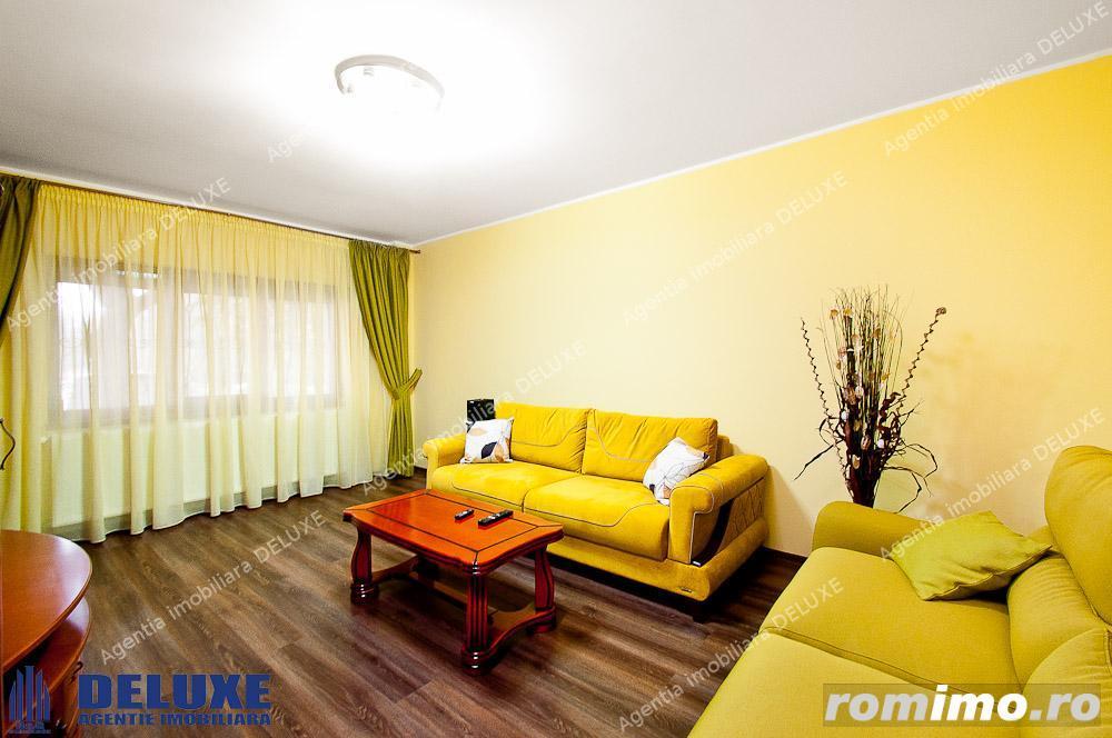 Apartament cu 2 camere,Piata Centrala